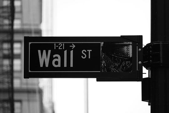 金融業界への影響