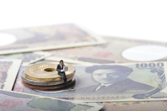 消費税の動向をチェックする人